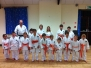 2010 - Llanbedr Junior Grading (Dec)