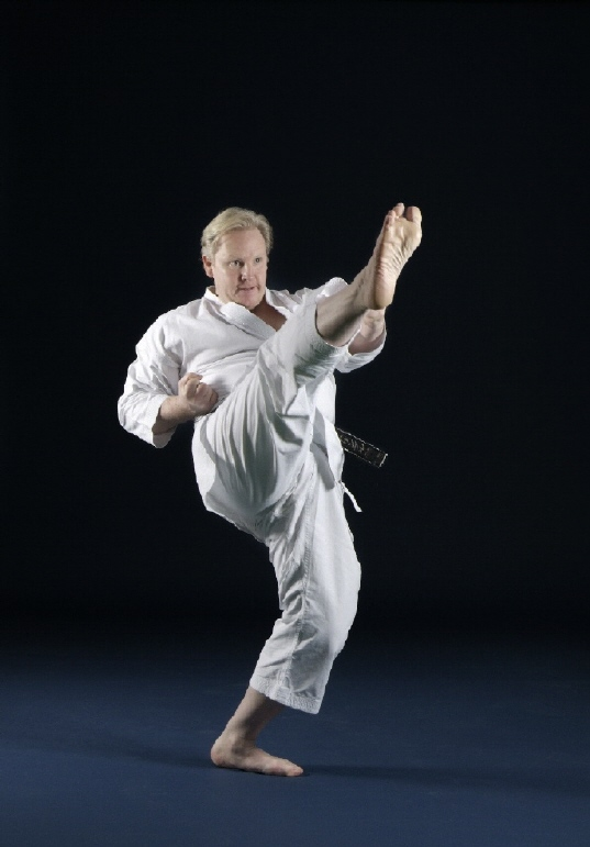 Sensei Trimble